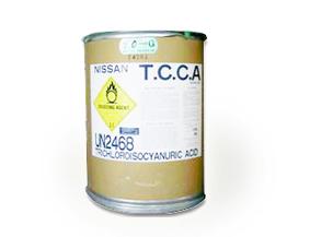 Hóa chất xử lý nước hồ bơi (TCCA - Nhật)